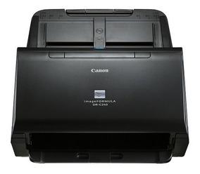 Scanner Canon Dr-c240 Mesa Workgroup Vertical