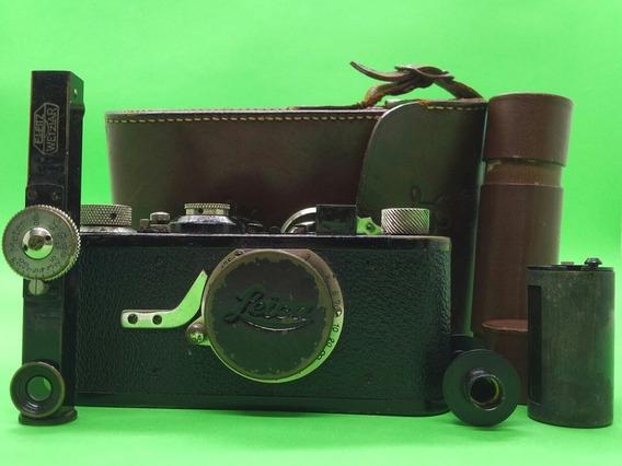 Camera Fotográfica Leica 1 - Raríssima