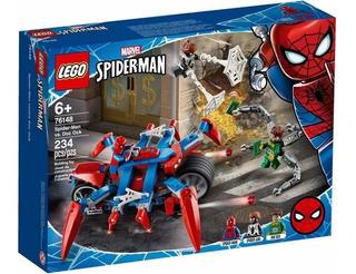Lego Super Heroes - Spider-man Vs. Doc Ock (76148)
