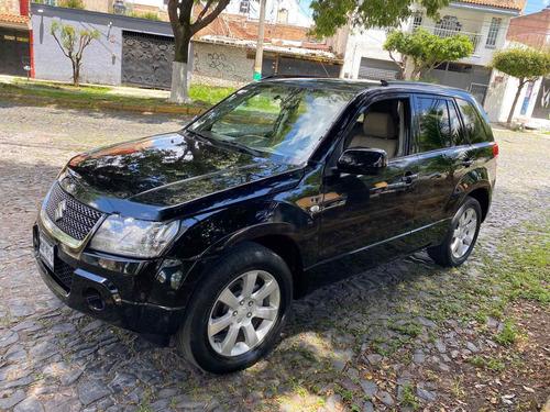 Imagen 1 de 13 de Suzuki Grand Vitara 2010 2.4 Gl L4 At