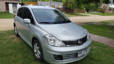 Nissan Tiida Full 2011 Alternativa De Financiacion