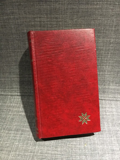 Libros Rojos Bruguera: Rousseau, Educación