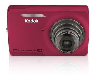 Kodak Easyshare M1093is 10 Mp Digital Camera With 3xoptical
