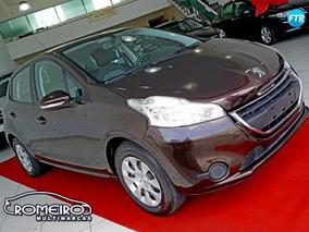 Peugeot 208 Active 1.5 8v Flex