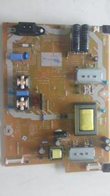 Placa Da Fonte Tv Panasonic Tc40d400b(tnpa6247)semi Nova