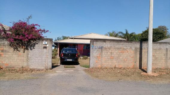 Chácara À Venda Em Jardim Santa Esmeralda - Ch271820