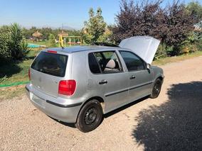 Volkswagen Polo En Desarme