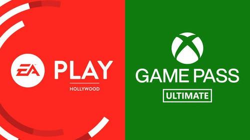 Imagen 1 de 1 de Xbox Game Pass Ultimate + Ea Play 3 Meses