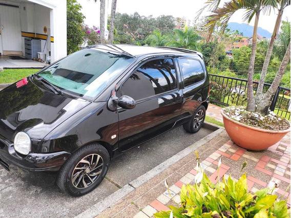 Renault Twingo Soho 1,2 Litros 16 Válvulas Perfecto