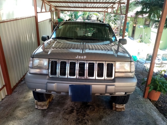 Jeep Cherokee Laredo 1997