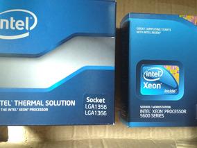 Processador Xenon 5690 Com O Dissipador Já Vai Junto.
