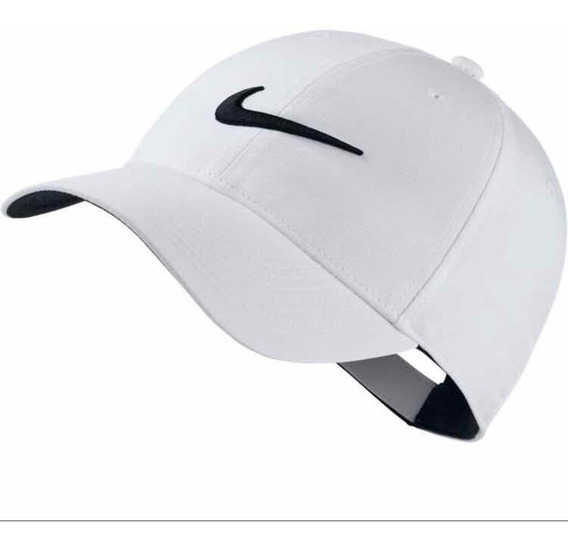 Gorra Nike Legacy91 Unisex Blanca