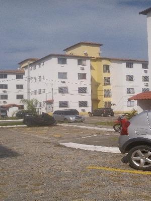 Santissimo, Apto 2 Quartos, Aceita Financiamento, Pertinho Do West Shopping - Ap00524