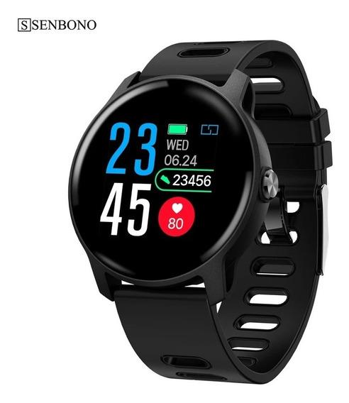 Smartband Pulcera Reloj Deportivo S08 Ip68