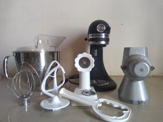Batidora Kitchen Aid 325w