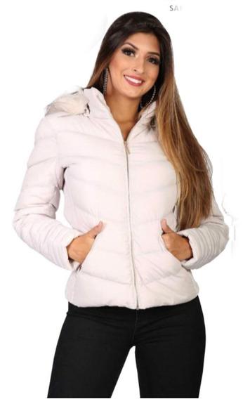 Jaqueta Feminina Casaco Inverno