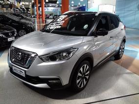 Nissan Kicks 1.6 16vstart Sl Xtronic 2018