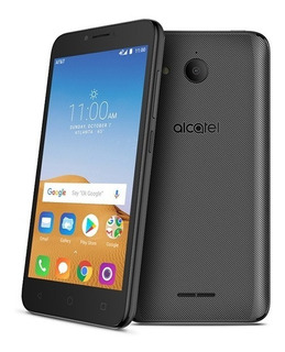 *60v* Alcatel Tetra 5plg 4nucl 16gb/2gbram New, Anzoategui