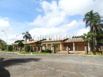 Smpw Quadra 08, Casa Com 500m², 04 Suítes - Villa87417