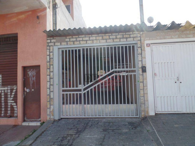 Sobrado Frontal - So2734