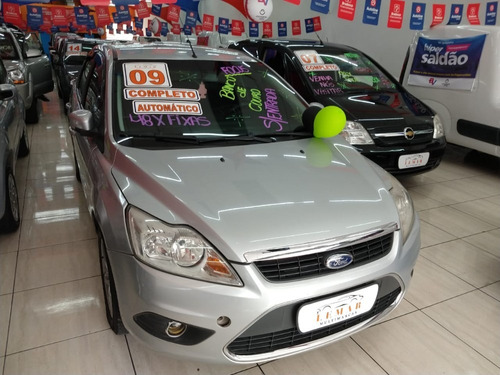 Ford Focus Se Plus 2.0 Automatico Completo