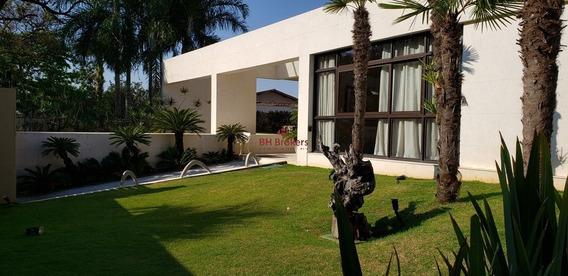 Casa - Cidade Jardim - Ref: 18609 - L-bhb18609