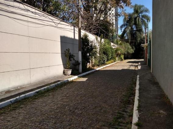 Casa Com 3 Dormitórios À Venda, 272 M² Por R$ 1.200.000,00 - Santo Amaro - São Paulo/sp - Ca0371