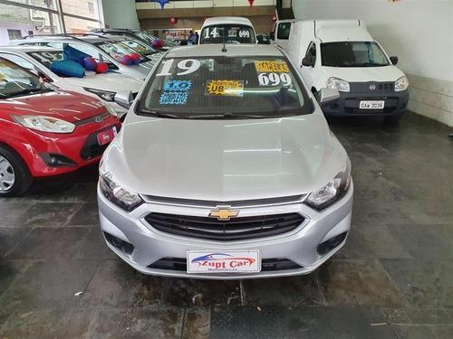Chevrolet Onix Lt Carro Para Aplicativo Sem Entrada
