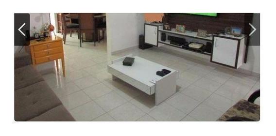 Casa Em Vila Valença, São Vicente/sp De 100m² 2 Quartos À Venda Por R$ 419.000,00 - Ca279408