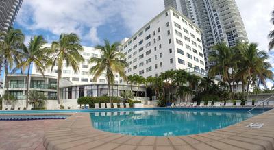 Miami Beach Alojamiento En La Playa #elmejorprecio
