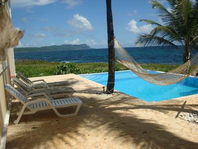 Oceanfront Paradise, Unas Vacaciones De Ensueño