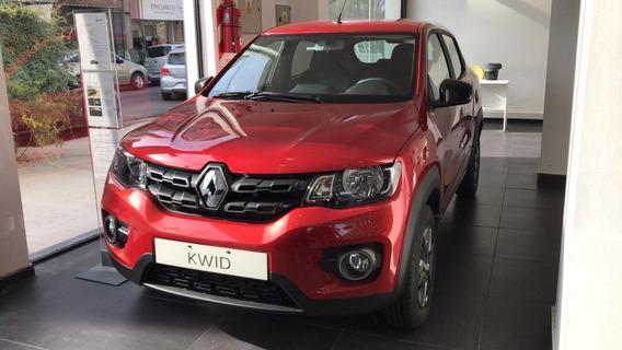 Renault Kwid 1.0 Jmsr