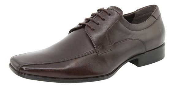Sapato Masculino Social Premier Café Democrata - 206284