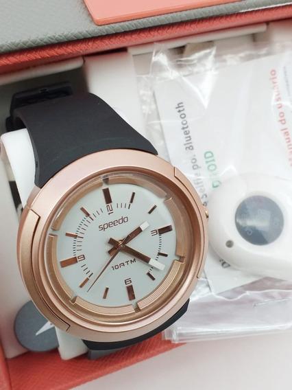 Relógio Speedo Preto 65689loevnp2 Kit Brinde