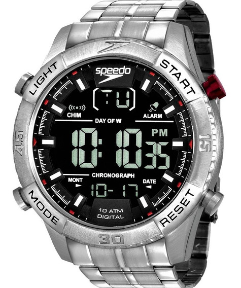 Relógio Speedo Masculino 15007g0evns2