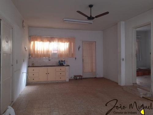 Casa Higienopolis, Ca00355, Catanduva, Joao Miguel Corretor De Imoveis, Venda De Imoveis - Ca00355 - 67841013