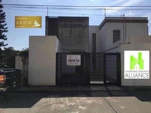 Venta De Casa En La Alameda, Córdoba Veracruz