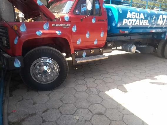 Chevrolet Caminhão Pipa