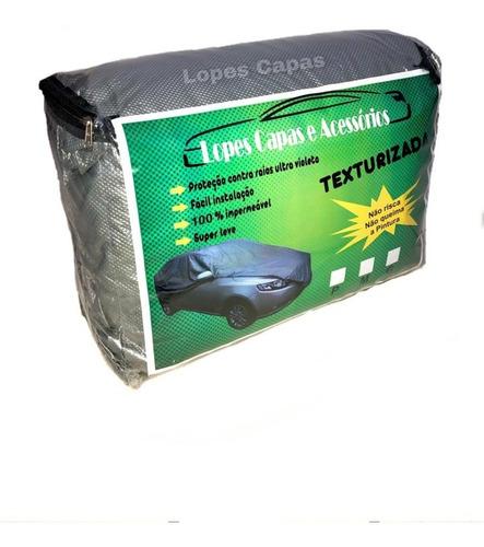Capa Cobrir Carro  Forro 100% Impermeavel Anti-uv