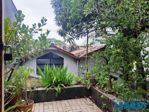 Casa Assobradada - Jardim Paulista  - Sp - 619072