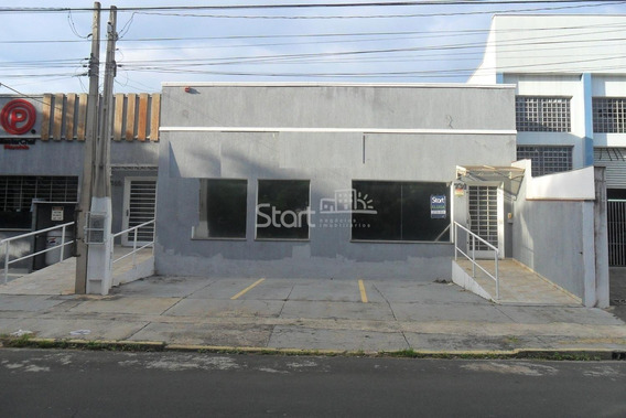 Casa Para Aluguel Em Jardim Flamboyant - Ca088139