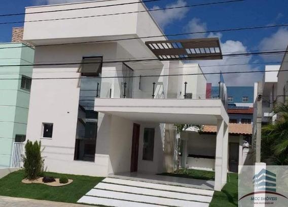 Casa A Venda Parco Da Veritá, Pitimbu