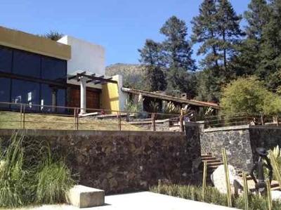 Venta De Rancho La Fortaleza En Ajusco, Cdmx