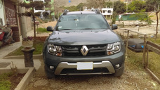 Renault Duster Oroch 11,800 Kms - 2016