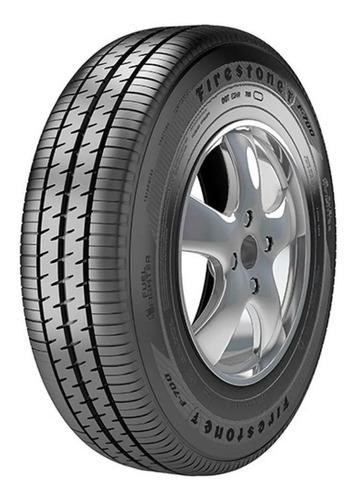 Imagen 1 de 6 de Neumático 185/60 R14 F-700 Firestone - Cuotas