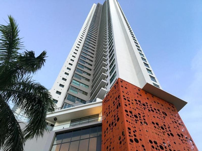 Alquiler Espectacular Apartamento - Ph Paramount - 315mt. Gm