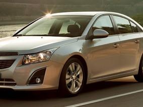 Chevrolet Cruze Plan Nacional Ultimos Cupos #fc2