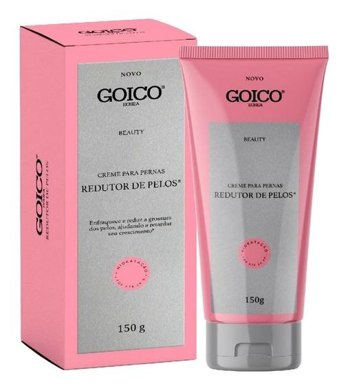 Goicoechea Beauty Creme Redutor De Pelos Para Pernas 150g