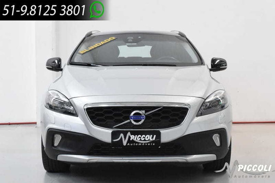 Volvo V40 T-5 Cross Country Dynamique 2.0 Awd Aut
