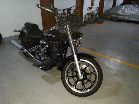 Yamaha Midnight 950